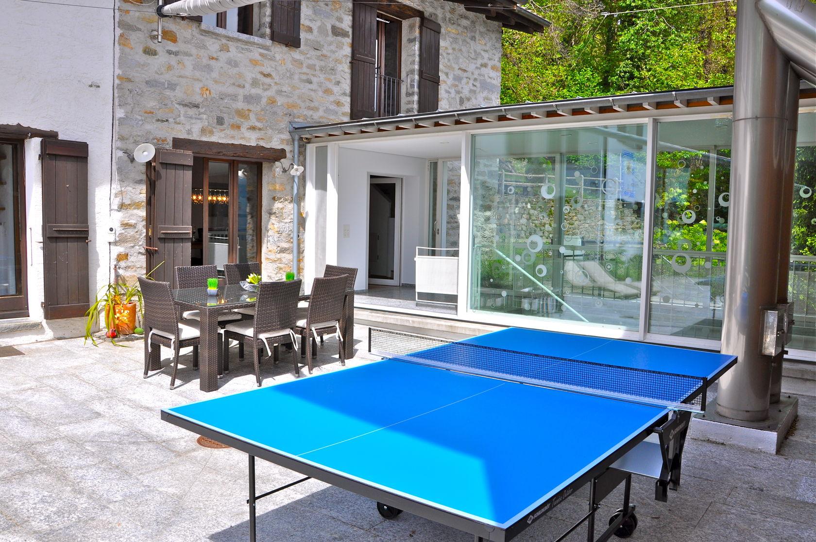Fotogalerie von villa amici in contra mit pool seesicht - Formentera ferienhaus mit pool ...