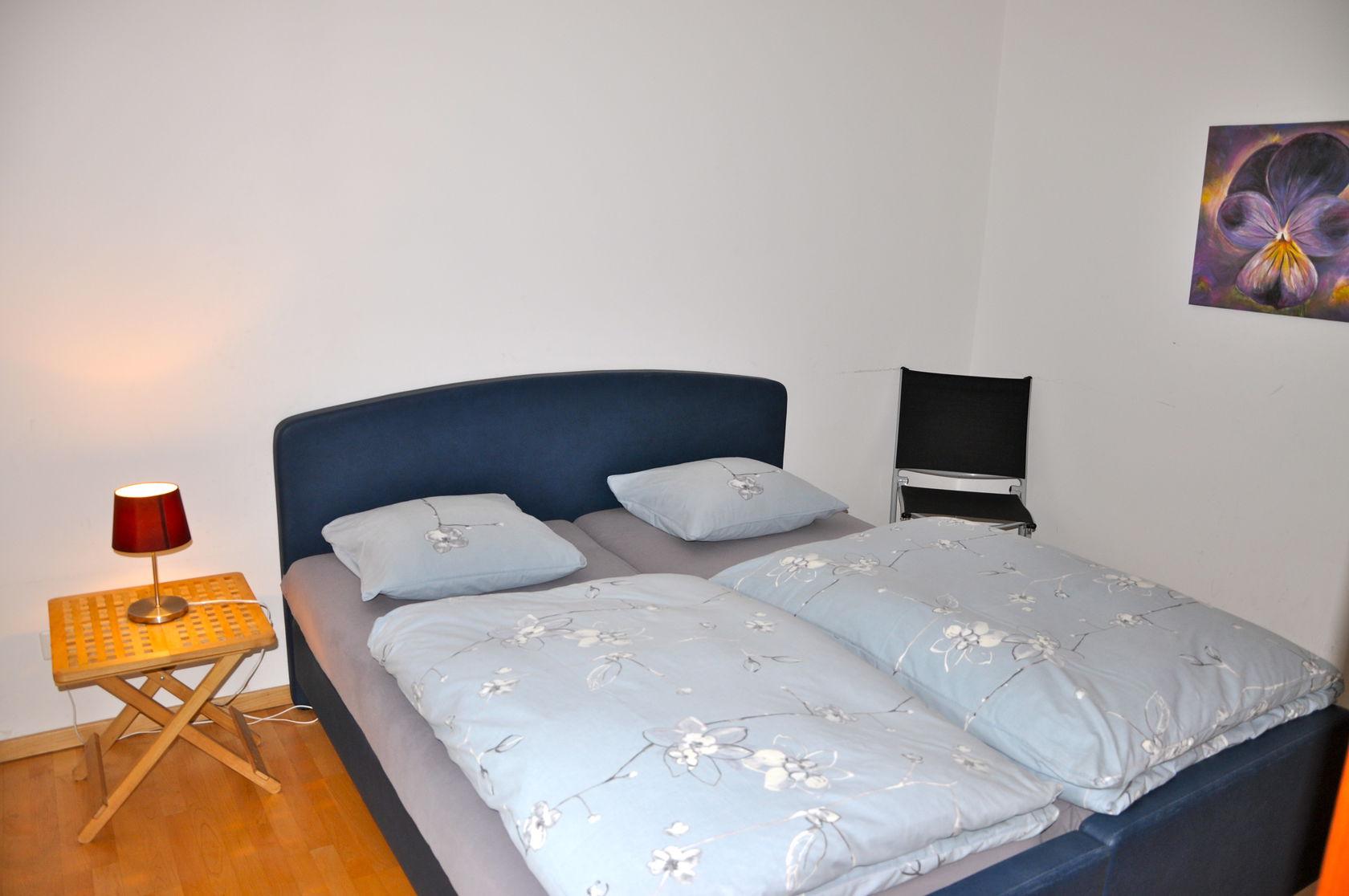 Schlafzimmer Tessin | Fotogalerie Von Z Muster Fewo Miralago Locarno